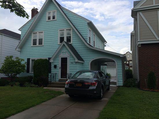 30 Delham Ave, Buffalo, NY 14216