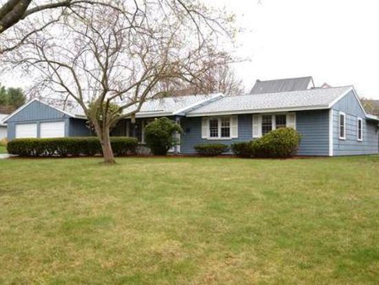 23 Cornell Rd, Danvers, MA 01923
