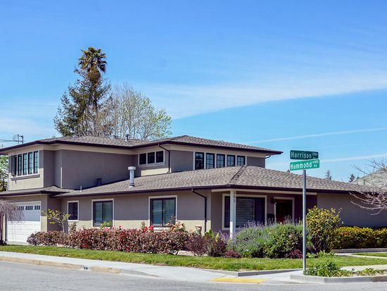 303 Harrison Ave, Santa Cruz, CA 95062