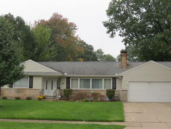 609 S Greenlawn Ave, South Bend, IN 46615