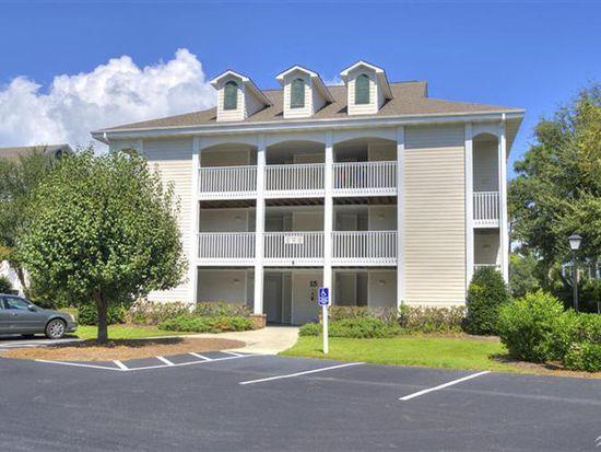 3350 Club Villa Dr SE UNIT 1505, Southport, NC 28461