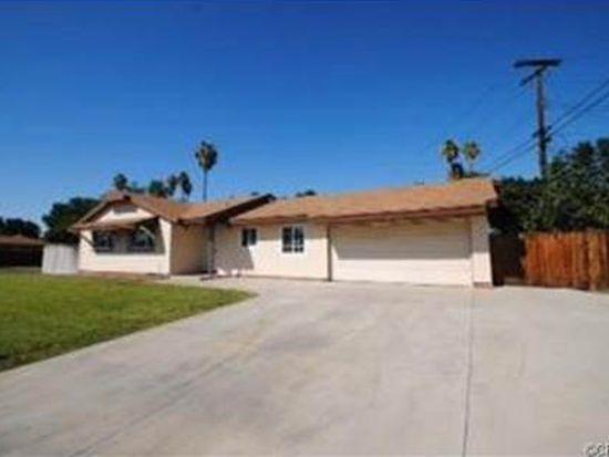 4351 Monticello Ave, Riverside, CA 92503