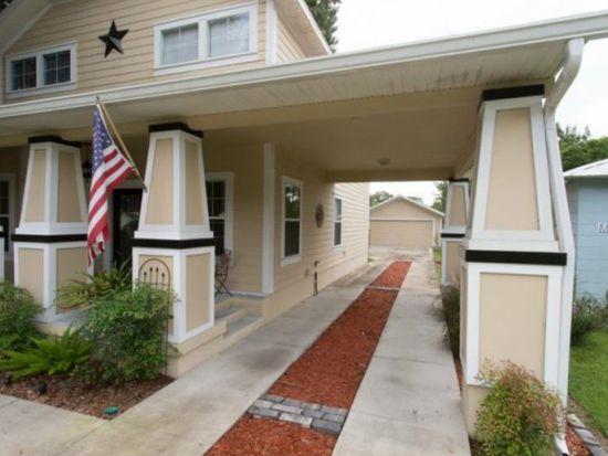 1011 E Mohawk Ave, Tampa, FL 33604