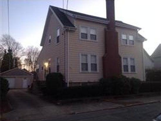 586 Elm St, New Bedford, MA 02740