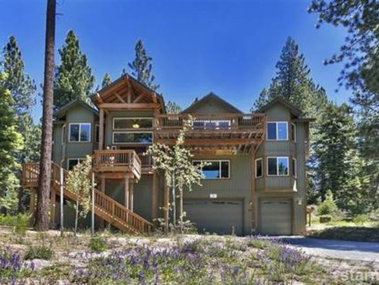 1825 Elks Club Dr, South Lake Tahoe, CA 96150