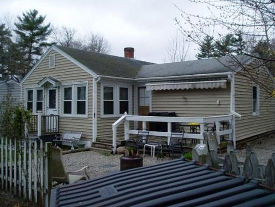 16 3rd Ave, Lakeville, MA 02347