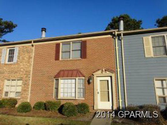 102 David Dr APT F1, Greenville, NC 27858