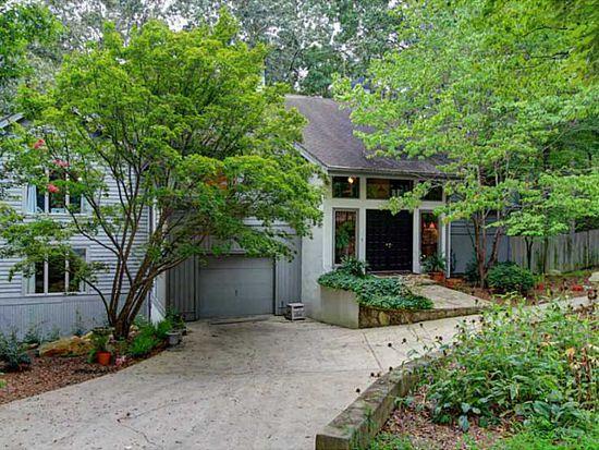 3725 Timberlake Dr, Gainesville, GA 30506