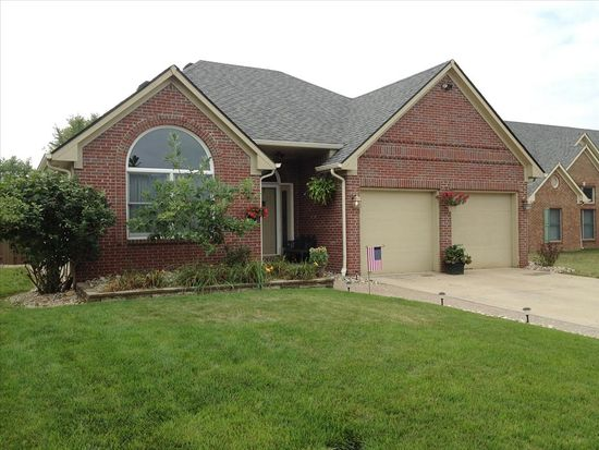 3245 Boxwood Dr, Indianapolis, IN 46227