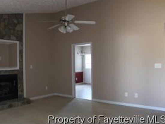 3027 Burton Dr, Fayetteville, NC 28306