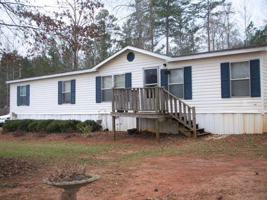 247 Merry Dr NW, Milledgeville, GA 31061