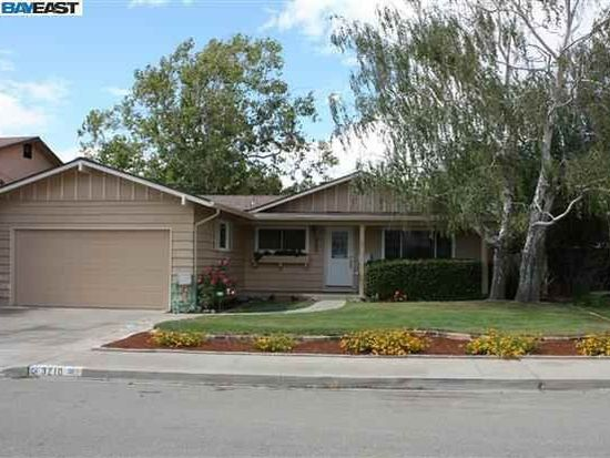 3210 Arbor Ave, Livermore, CA 94550