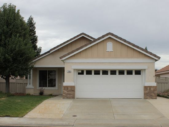 7581 Council Rock Rd, Roseville, CA 95747