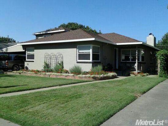 5625 Callister Ave, Sacramento, CA 95819