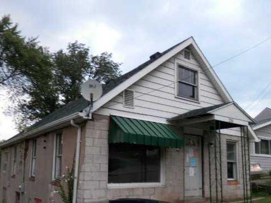 255 Cadiz Rd, Steubenville, OH 43953