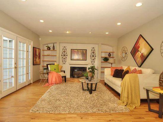1837 Shenandoah Ave, Milpitas, CA 95035