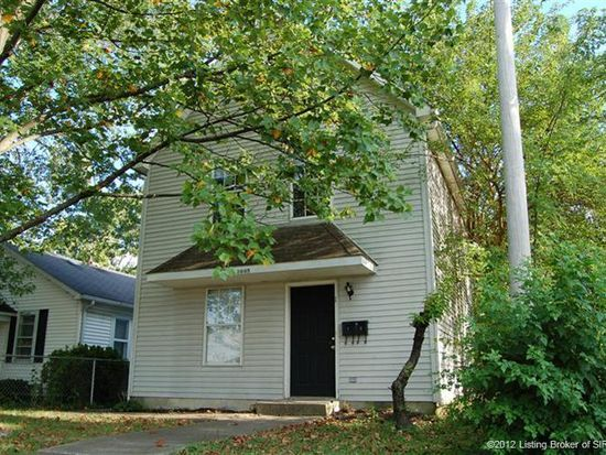 2005 Indiana Ave, New Albany, IN 47150