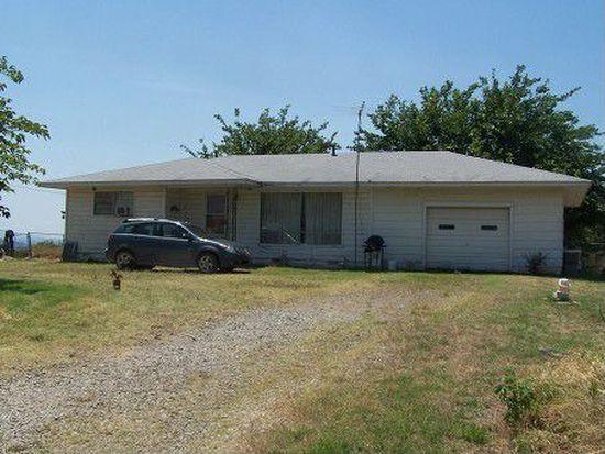 20729 E County Road 1170, Keota, OK 74941