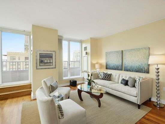 200 W End Ave # PHAS, New York, NY 10023