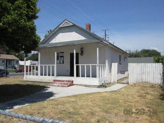 1295 Wall Ave, San Bernardino, CA 92404