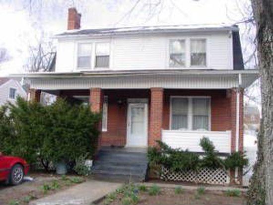 1807 Wayne St NE, Roanoke, VA 24012