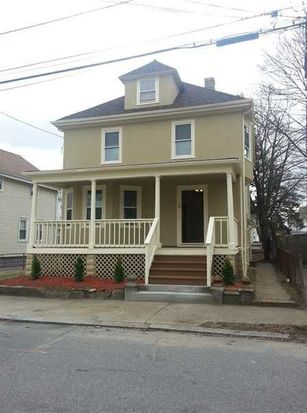 98 Clarence St, Providence, RI 02909