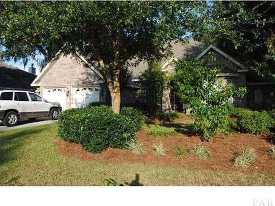 10361 Foggy Bottom Rd, Pensacola, FL 32507
