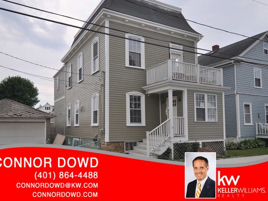4 Morgan St, Newport, RI 02840