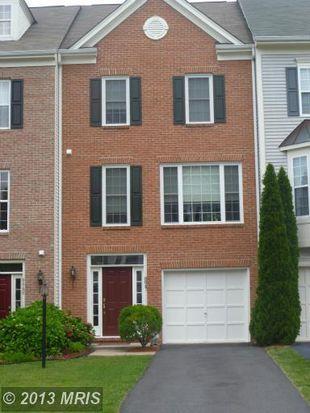 8847 Howland Pl, Bristow, VA 20136