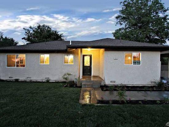 270 N Peach Ave, Fresno, CA 93727