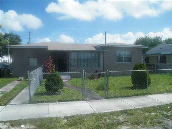 671 NW 111th St, Miami, FL 33168