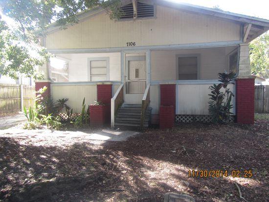 7106 N 10th St, Tampa, FL 33604
