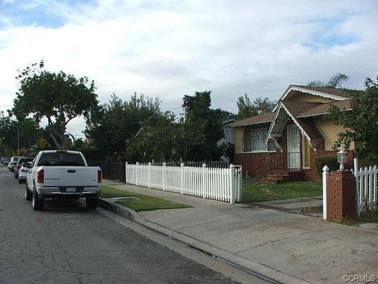 6839 San Vincente St, Paramount, CA 90723