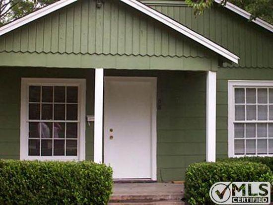 608 Highland Ave, Waxahachie, TX 75165