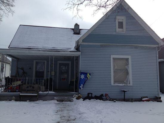1659 4th Ave, Terre Haute, IN 47807