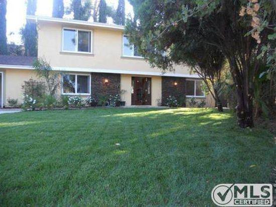 24214 Albers St, Woodland Hills, CA 91367