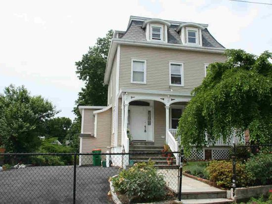 15 Dewindt St APT 1, Beacon, NY 12508