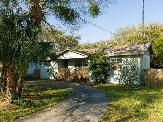 7211 S Kissimmee St, Tampa, FL 33616