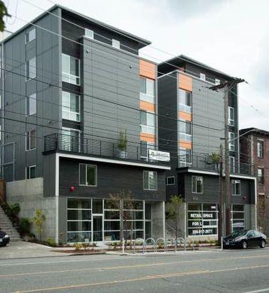 3266 SW Avalon Way, Seattle, WA 98126