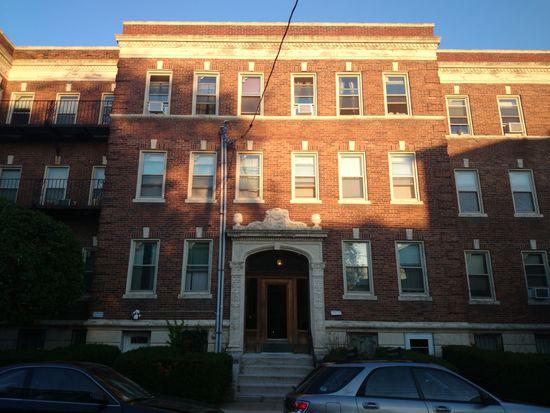 8 Ransom Rd APT 11, Boston, MA 02135