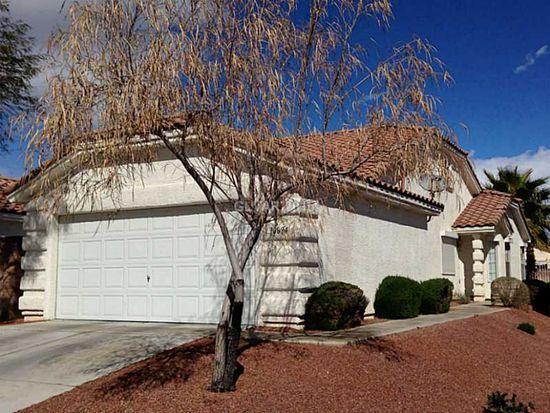 10094 Catalina Canyon Ave, Las Vegas, NV 89147