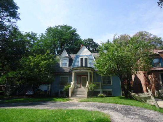 10312 S Prospect Ave, Chicago, IL 60643