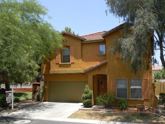 8521 E Keats Ave, Mesa, AZ 85209