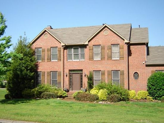 5330 E Bend Dr, Old Hickory, TN 37138