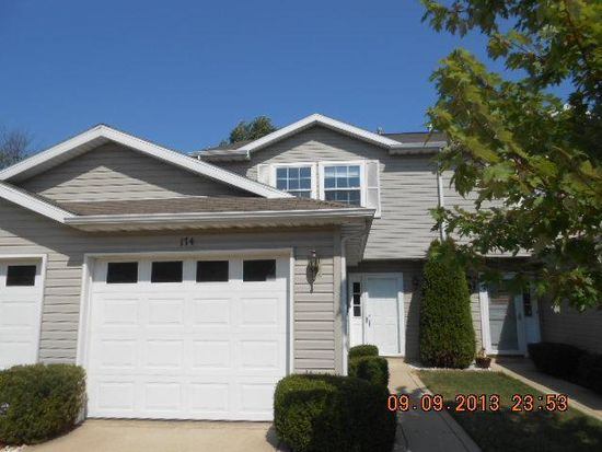 174 Summertree Dr, Chesterton, IN 46304