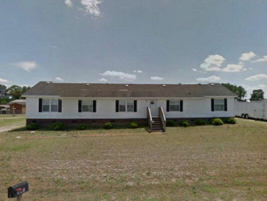 106 Sweetwater Dr, La Grange, NC 28551