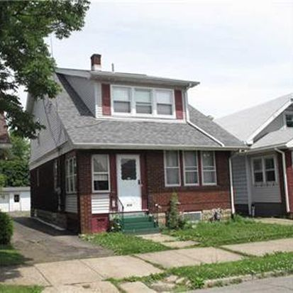 414 E 33rd St, Erie, PA 16504