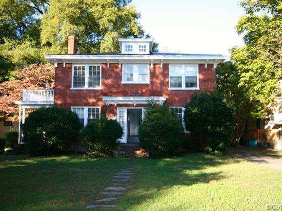 4222 Chamberlayne Ave, Richmond, VA 23227