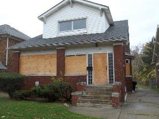 11020 Wilshire Dr, Detroit, MI 48213