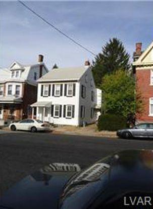 141 E North St, Bethlehem, PA 18018